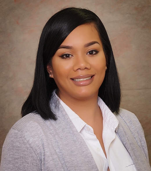 Mikea Hammond Legal Assistant