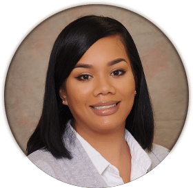 Mikea Hammond Legal Assistant