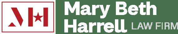 Mary Beth Harrell Logo